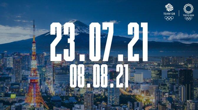 Tokyo rescheduled to Summer 2021