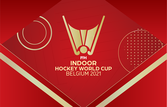 Belgium to host the 2021 Indoor World Cup