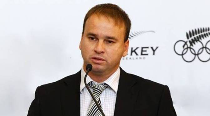 Alarm bells ring for BlackSticks as CEO resigns